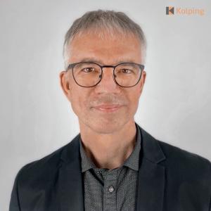 Martin Milimonka - Kolping Bildungswerk Köln